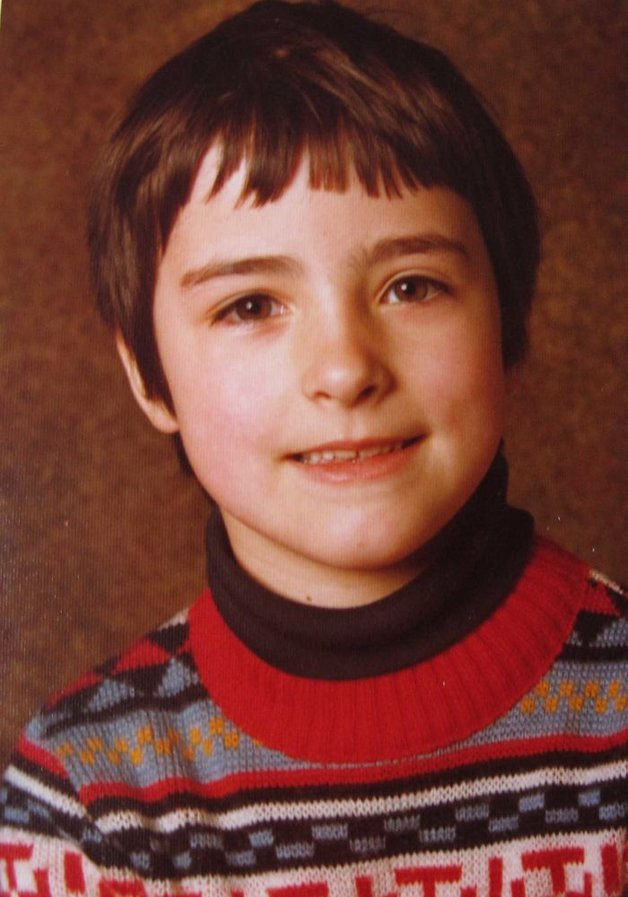 1978 – Retrato na escola
