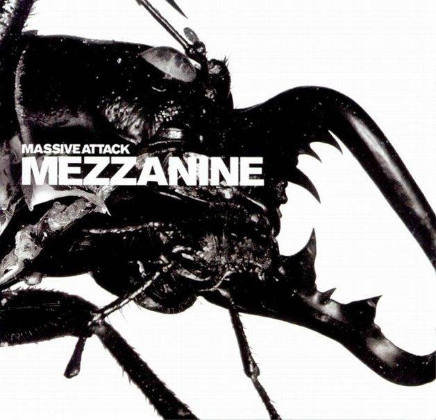 As artes do Massive Attack