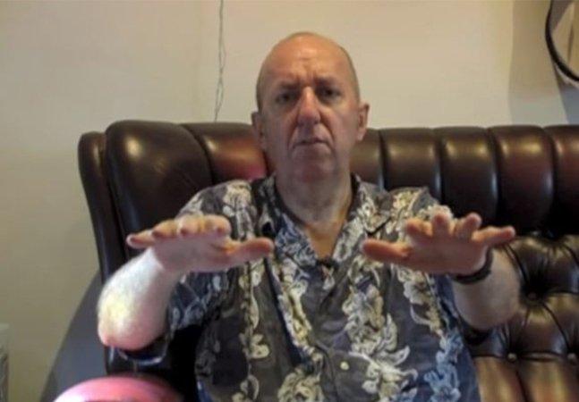 Como a maconha ajuda este homem com Parkinson a ter mais qualidade de vida