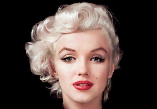 Netflix vai produzir filme-biografia de Marilyn Monroe