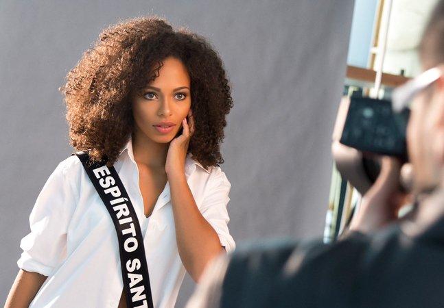 Miss Brasil 2016 tem número recorde de candidatas negras