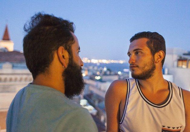 O amor desse casal sírio venceu guerras, leis, preconceitos, asilos políticos e a distância
