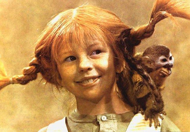 Desde os anos 1940, esta personagem infantil inspira a liberdade e a força da mulher