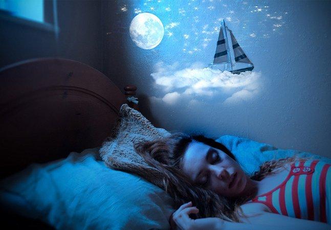 'Netflix dos sonhos' nos permitirá controlar nossos devaneios noturnos enquanto dormimos