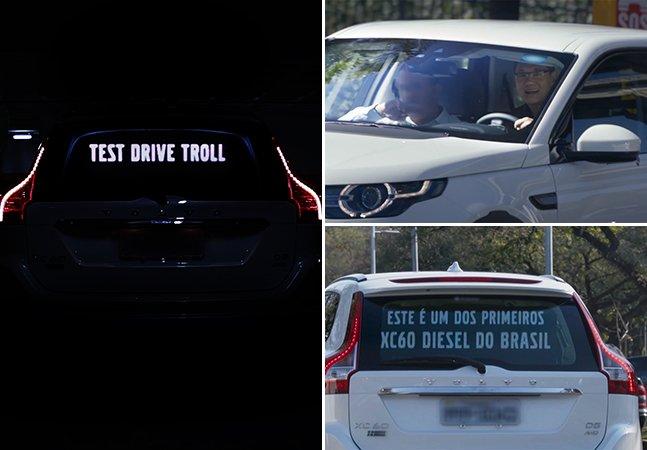 Como um divertido e inusitado ato de trollagem virou uma eficiente campanha publicitária