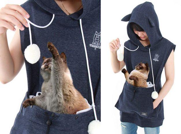 casaco-para-levar-gato-imagem-3-reproducao