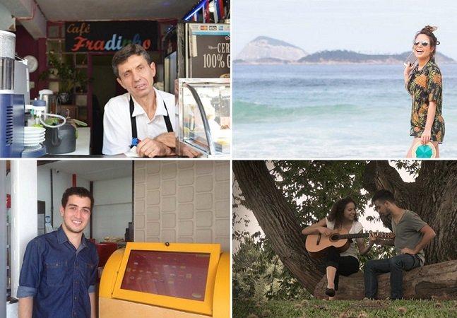 Esses 5 brasileiros transformaram suas vidas para melhor no momento  em que decidiram 'desibernar'