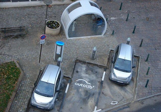 Prefeitura de São Paulo estuda lançar sistema de carros compartilhados ainda este mês