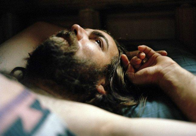 Fotógrafa registra a depressão de seu marido em fotos para se conectar com sua dor