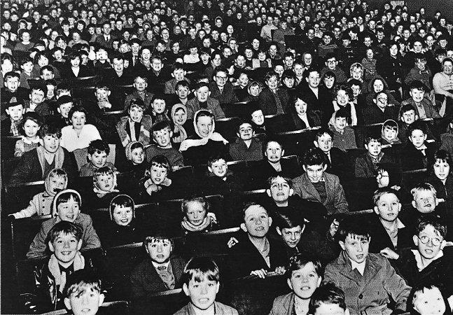 Cinema fará parte do currículo escolar na Argentina