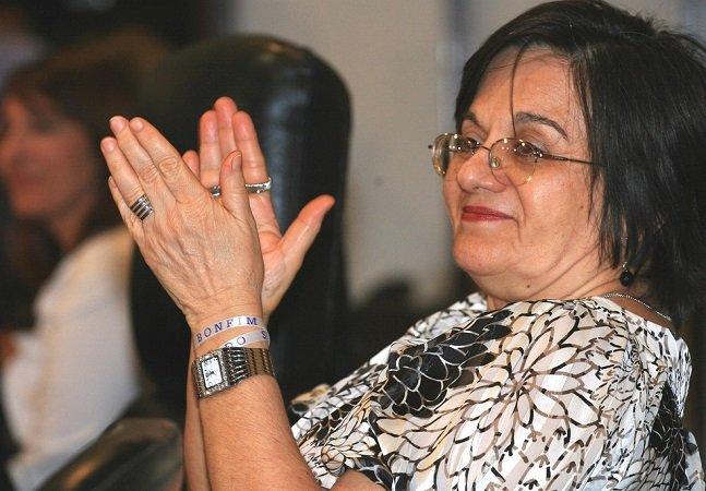 Maria da Penha pode ser indicada a prêmio Nobel da Paz