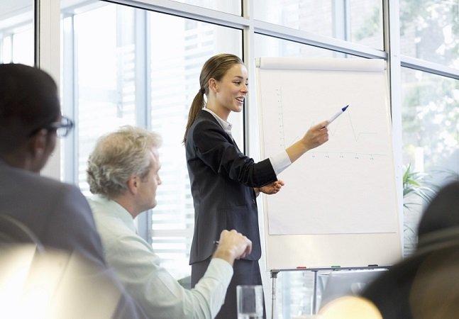 Mulheres têm apenas 28% de chances de conseguir posição profissional de liderança