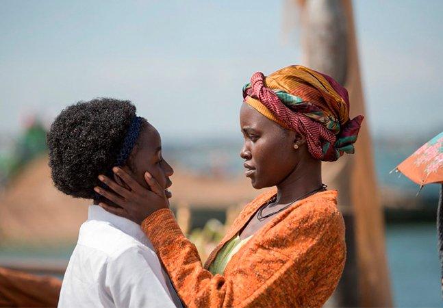 O novo filme de Lupita Nyong'o vai ser um arraso; assista o trailer e prepare o lencinho