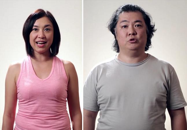 Coletivo publica vídeos com atores orientais brasileiros para combater os estereótipos