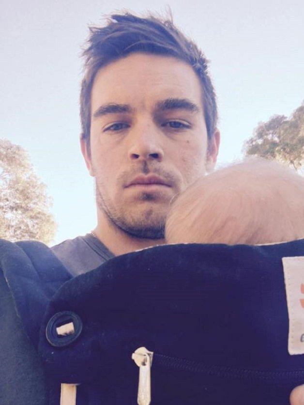 Brad Kearns Daddy blogger