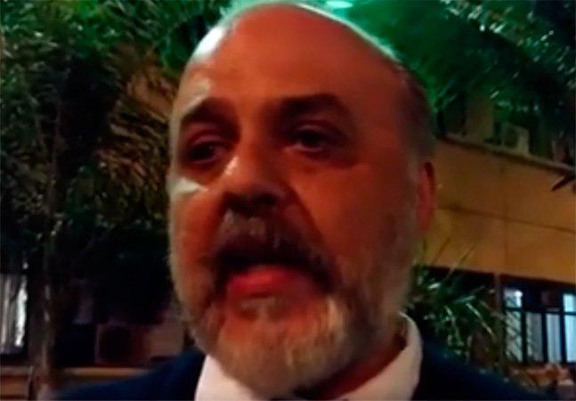 Vídeo denuncia prisão arbitrária de jovens antes de ato contra Temer; 'foram mantidos incomunicáveis'