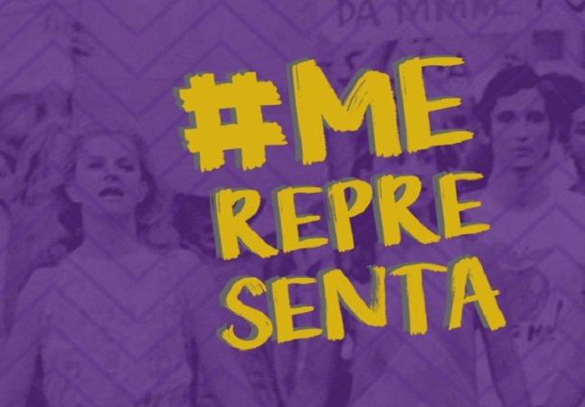 #MeRepresenta: plataforma ajuda a encontrar vereadores comprometidos com a luta pelos direitos humanos