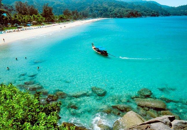 10 motivos com areia branca e águas cristalinas para você conhecer a Tailândia este ano