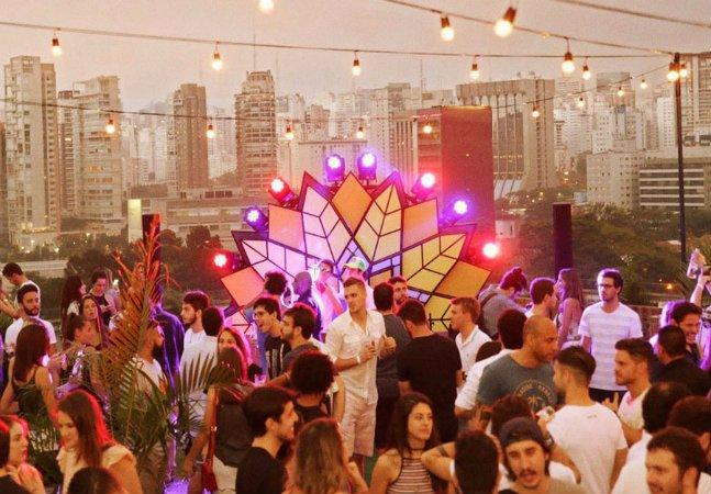 Evento aberto ao público convida paulistanos a curtirem mais o horário de verão