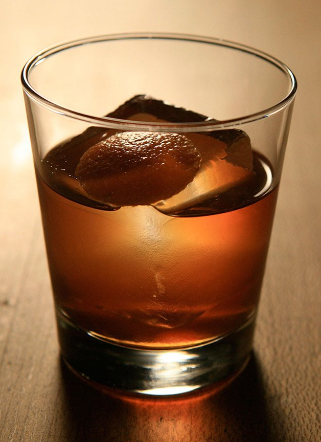 bentons-old-fashioned