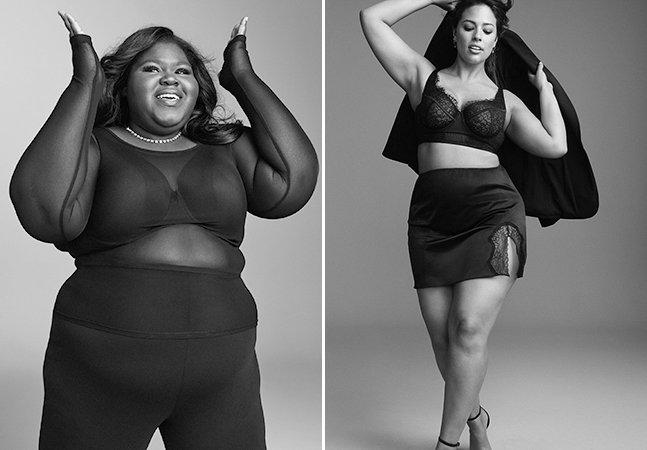 Marca usa comentários gordofóbicos na web (e muito humor!) para criar campanha de moda empoderadora