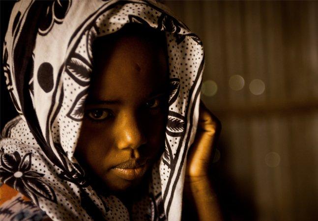 Uma menina é forçada a se casar a cada sete segundos no mundo