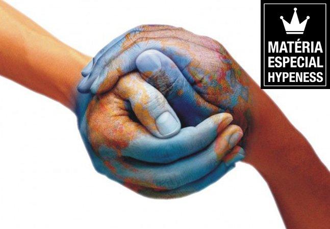 Concurso global seleciona startups sociais que trabalham por um futuro melhor para todos
