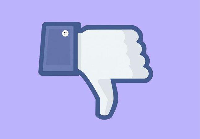 Juiz ordena que o Facebook saia do ar por sátira a um candidato à prefeitura
