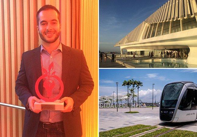 Prêmio de sustentabilidade reúne universitários do Brasil todo e garante R$ 300 mil aos vencedores