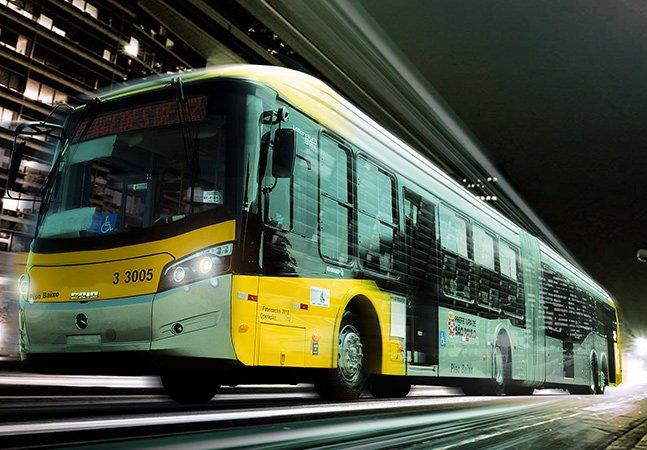 São Paulo passa a permitir que travestis e transexuais desçam do ônibus fora do ponto