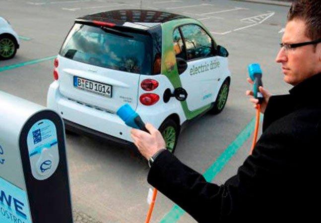 Alemanha decide proibir carros a combustão; entenda