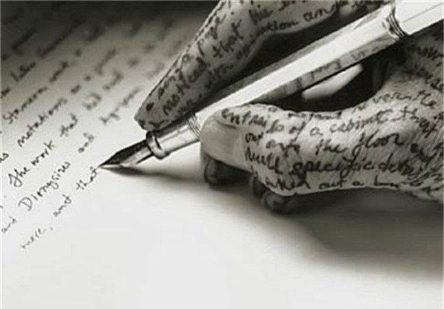 'Escrever bem é escrever como música', ensina escritor norte-americano