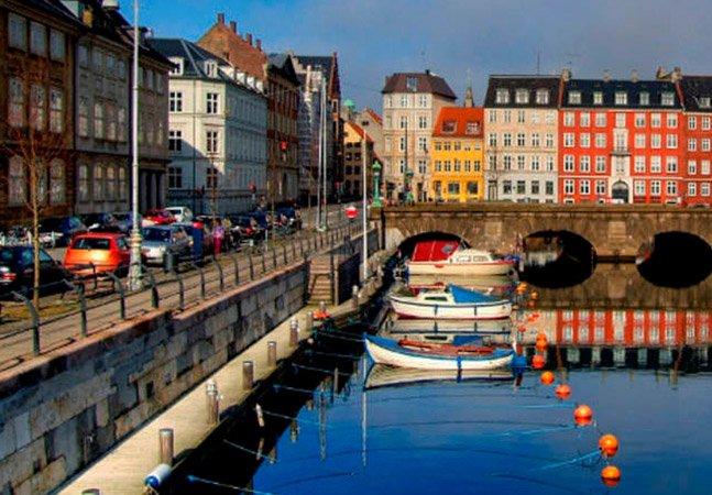 Dinamarca transforma agricultura 100% orgânica em lei