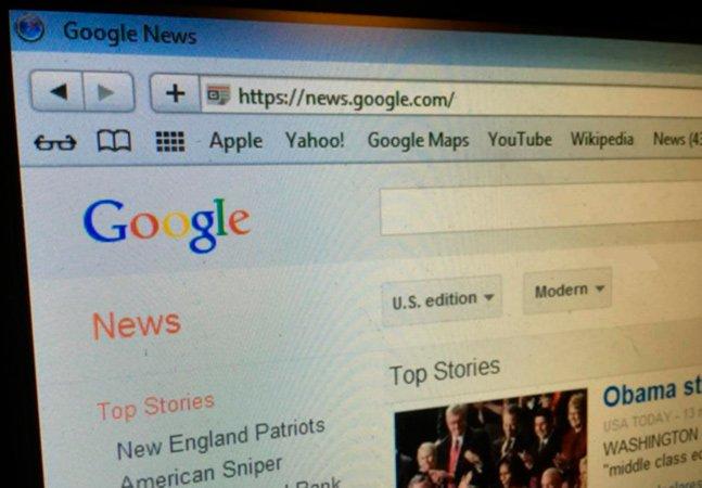 Chega ao Brasil a ferramenta que te permite checar no Google se uma notícia é verdadeira ou falsa