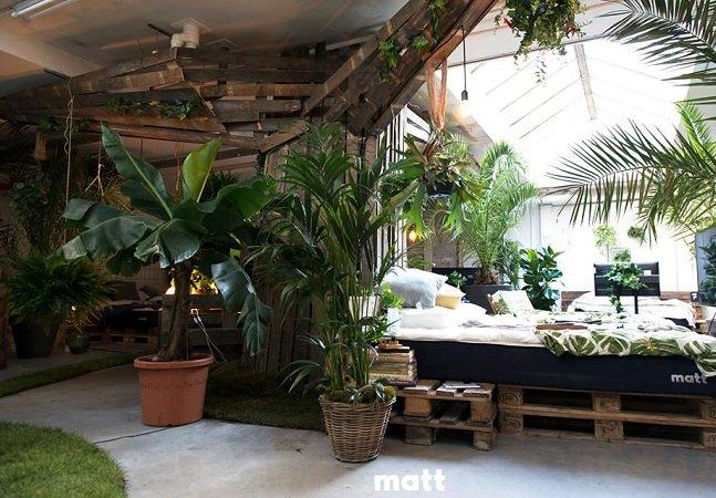 Bar especializado em curar ressaca é inaugurado em Amsterdam