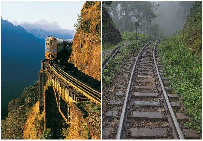 Roteiro Hypeness: um dos 10 passeios de trem mais bonitos do mundo é no Brasil
