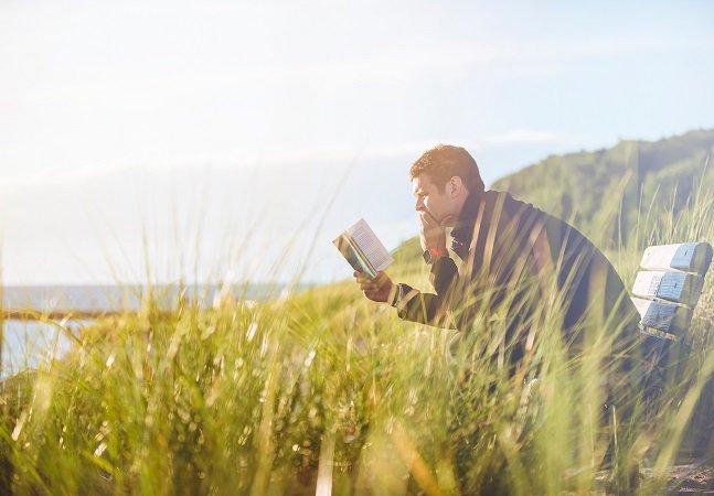 Pesquisa indica que a solidão pode ser a maneira mais eficaz de descanso