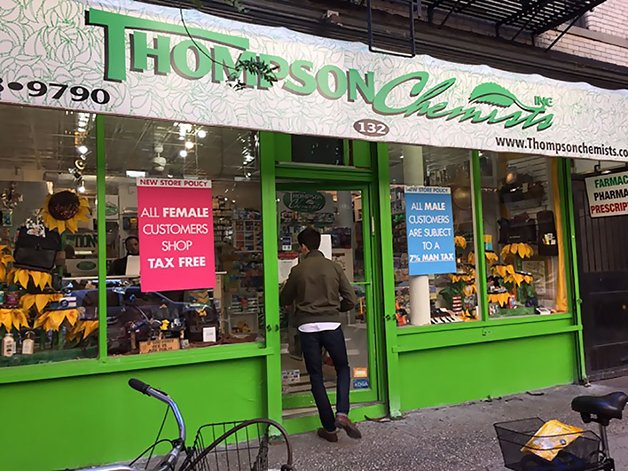 man-tax-7-percent-pharmacy-thompson-chemists-new-york-2