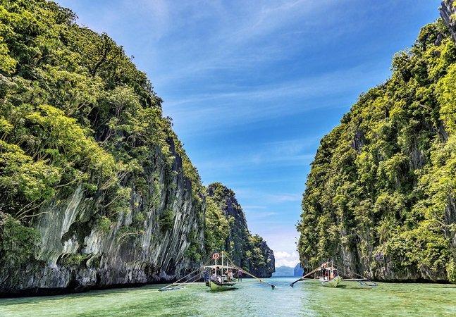 Esta ilha foi considerada a mais bela do mundo; e você provavelmente nunca ouviu falar dela