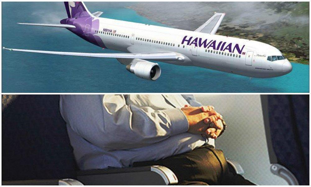 Companhia aérea causa polêmica ao decidir que vai pesar passageiros gordos