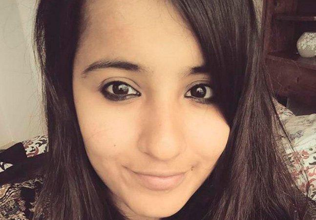 Ela virou o jogo contra um chantagista virtual ao expor suas mensagens em um post que viralizou na internet