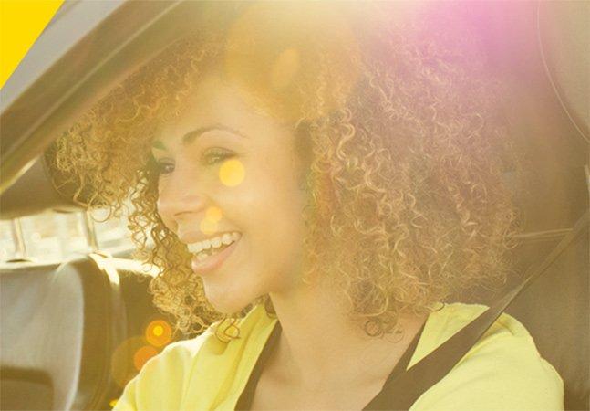 Aplicativo de táxi oferece opção para passageiras pedirem motoristas mulheres
