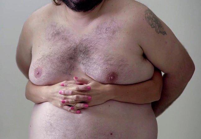Campanha usa humor e criatividade para burlar censura a seios nas redes e falar sobre câncer de mama