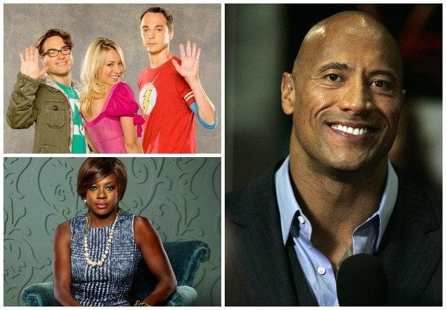 Na TV americana, atores negros ganham menos do que brancos, mostra levantamento