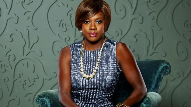"""HOW TO GET AWAY WITH MURDER - ABC's """"How to Get Away with Murder"""" stars Viola Davis as Professor Annalise Keating. (ABC/Craig Sjodin)"""