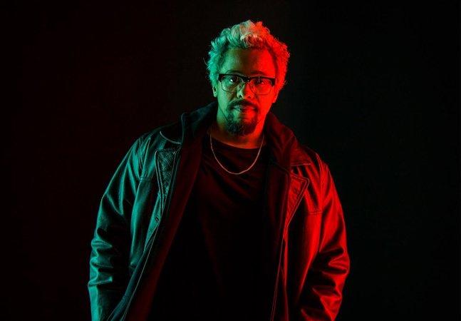 Black Alien lança clipe com tradução em Libras