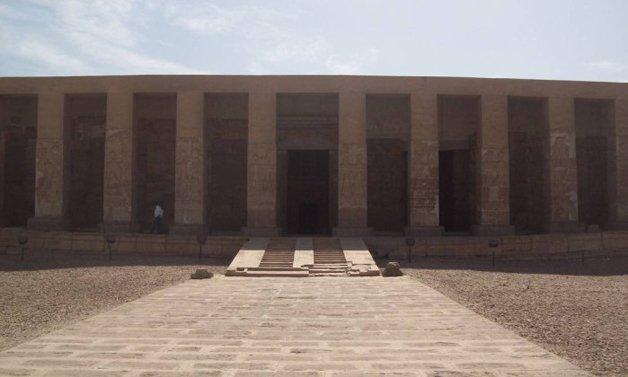 Templo do Rei Seti
