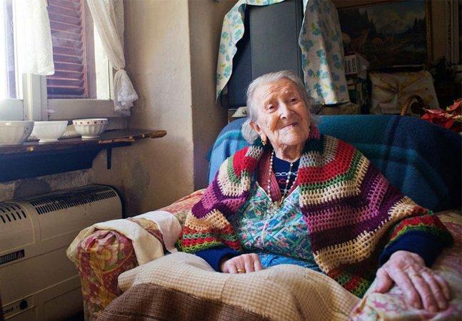 A última pessoa viva nascida comprovadamente no século 19 faz 117 anos hoje