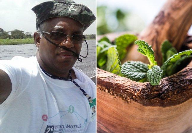 Como um médico cubano está ajudando índios brasileiros a resgatar o uso de plantas medicinais