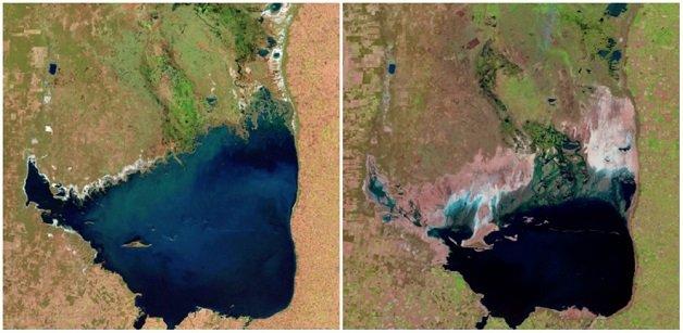 lago-chiquita-argentina-julho-de-1998-e-setembro-de-2011